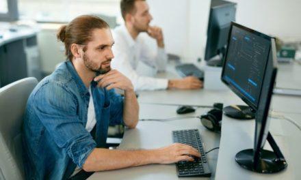 Jak zacząć pracę w IT?