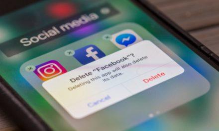 Jak odzyskać usunięte wiadomości z fb i messengera?