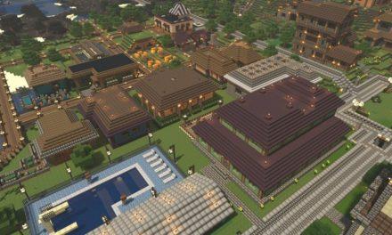 Skąd się wziął fenomen Minecraft?