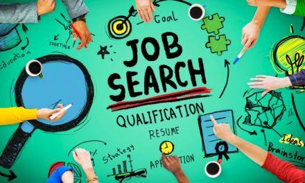 Jak i gdzie szukać pracy przez internet?