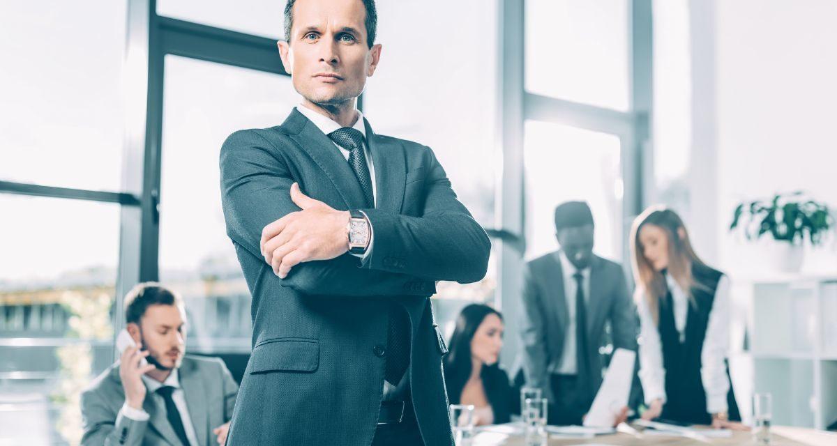 Charyzma w pracy – jakie ma znaczenie i czy można ją rozwinąć?
