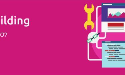 Linkowanie – czym jest link building w SEO