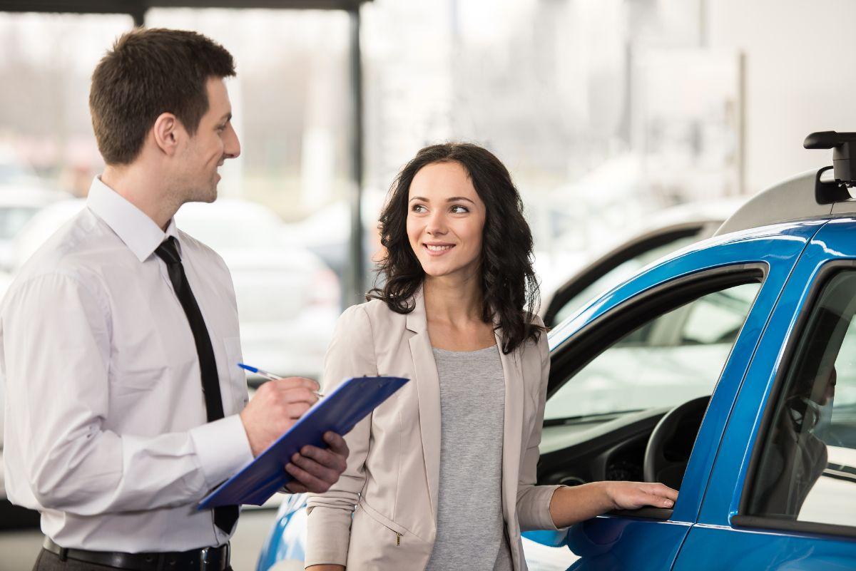 dodatkowe elementy kupna sprzedaży samochodu