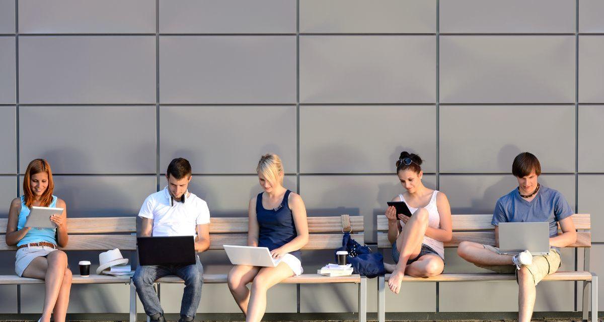 Netykieta – 12 najważniejszych zasad internetu