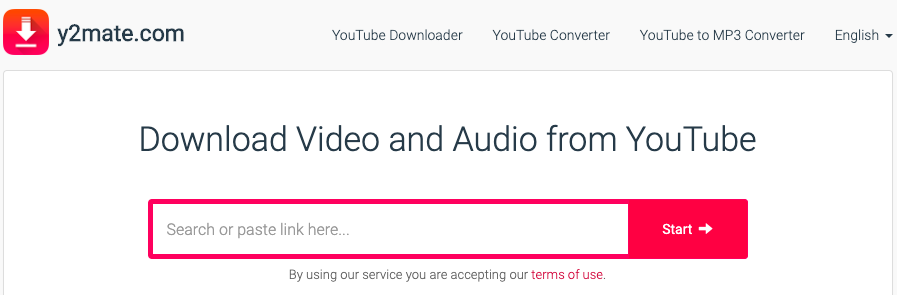 pobieranie muzyki z youtube program 2mate
