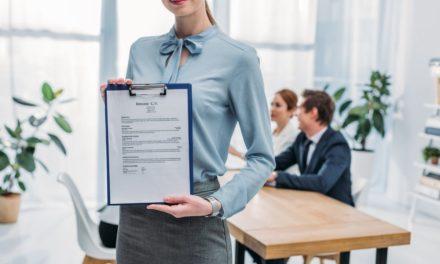 Podanie o pracę | Wzór do pobrania: DOC, PDF