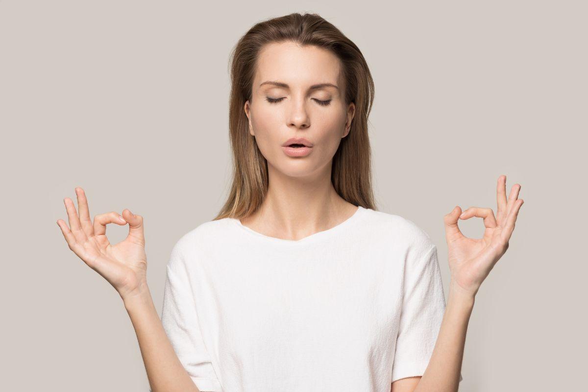 radzenie sobie ze stresem kontrola oddechu
