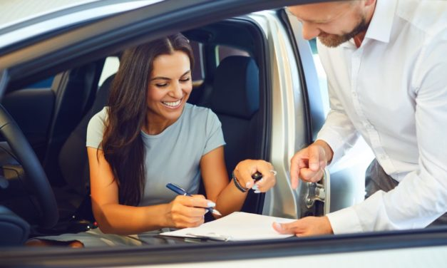 Umowa (kupna) sprzedaży samochodu  2020 | Wzór do pobrania: pdf, doc (word)