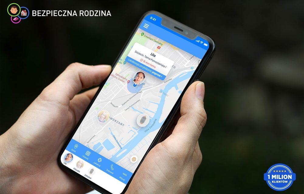 Bezpieczna Rodzina – aplikacja, którą warto mieć na swoim telefonie