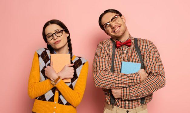 Kim jest nerd? – definicja i jak go rozpoznać