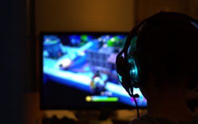 Darmowe gry online mają wiele zalet!