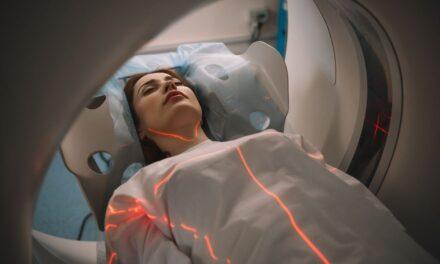 Jak działa tomograf?