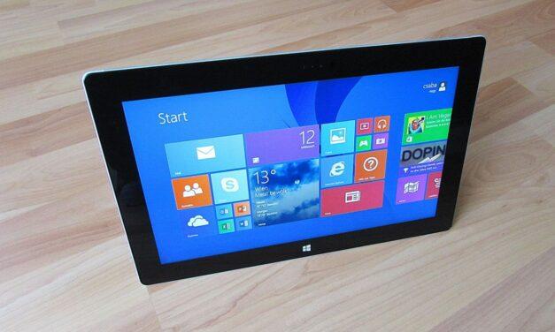 Windows 10 podbił serca milionów użytkowników na całym świecie