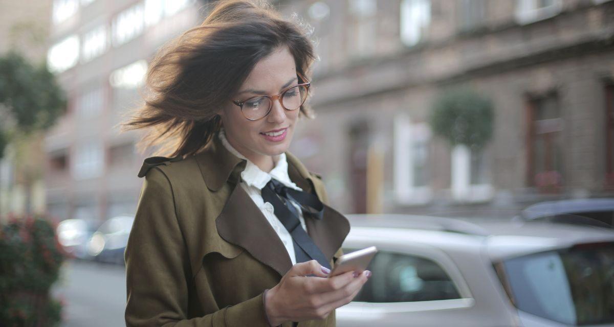 Orange Flex – poznaj pięć korzyści oferty w aplikacji mobilnej