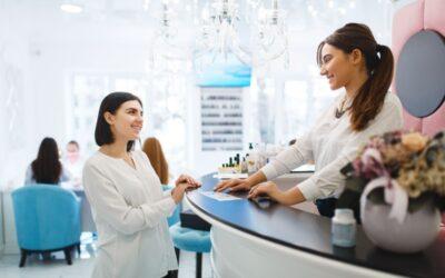 Prowadzisz salon kosmetyczny? Usprawnij swoją pracę!