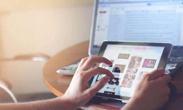 5 przewag światłowodu nad internetem mobilnym