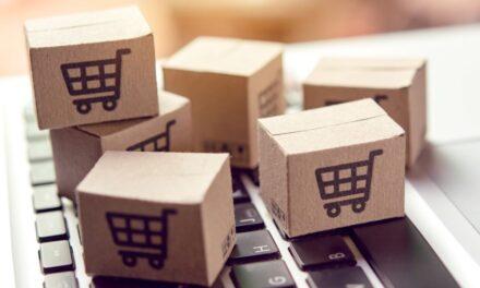 Prowadzisz sklep online? Personalizowane opakowania zachwycą Twoich klientów!