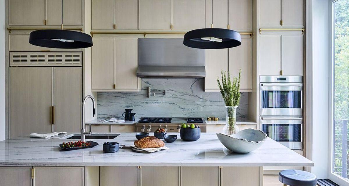 Projekty kuchni pełne stylu