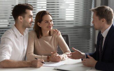 Warto korzystać z usług doradcy kredytowego