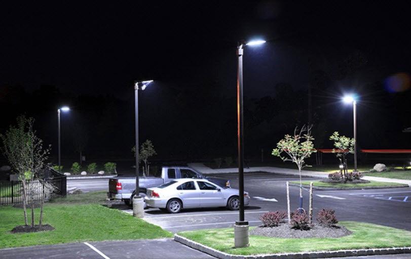 Lampa Led Uliczna Do Energooszczędnego Oświetlenia Softwarepatch