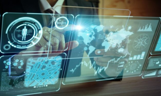 Business intelligence w firmie – dlaczego warto?