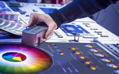 Czym różni się druk offsetowy od cyfrowego?