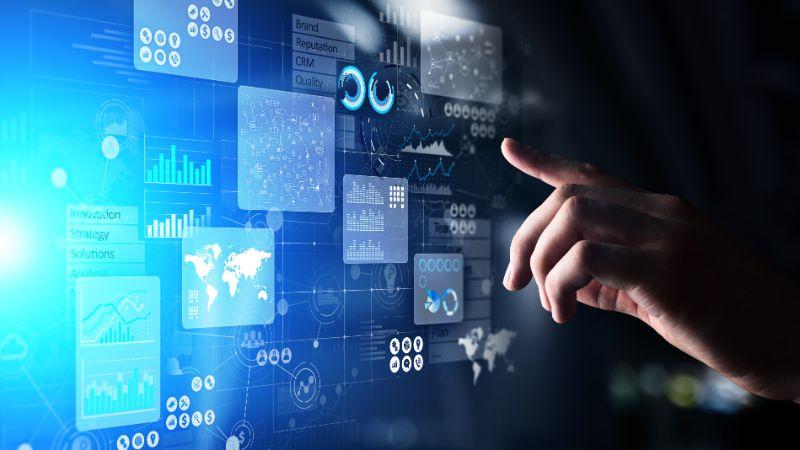 5 powodów, dla których warto inwestować w Big Data