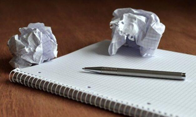 Najczęściej popełniane błędy w copywritingu